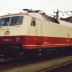 DB-Baureihe 120 (Prototyp)