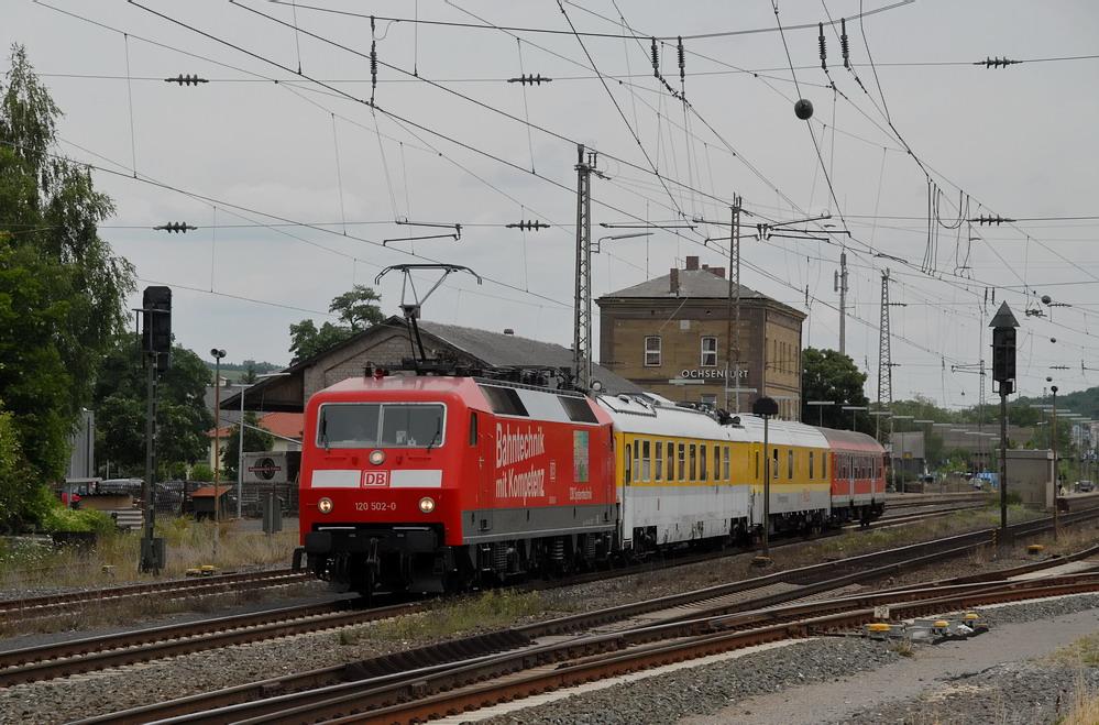 DB-Baureihe 120.5