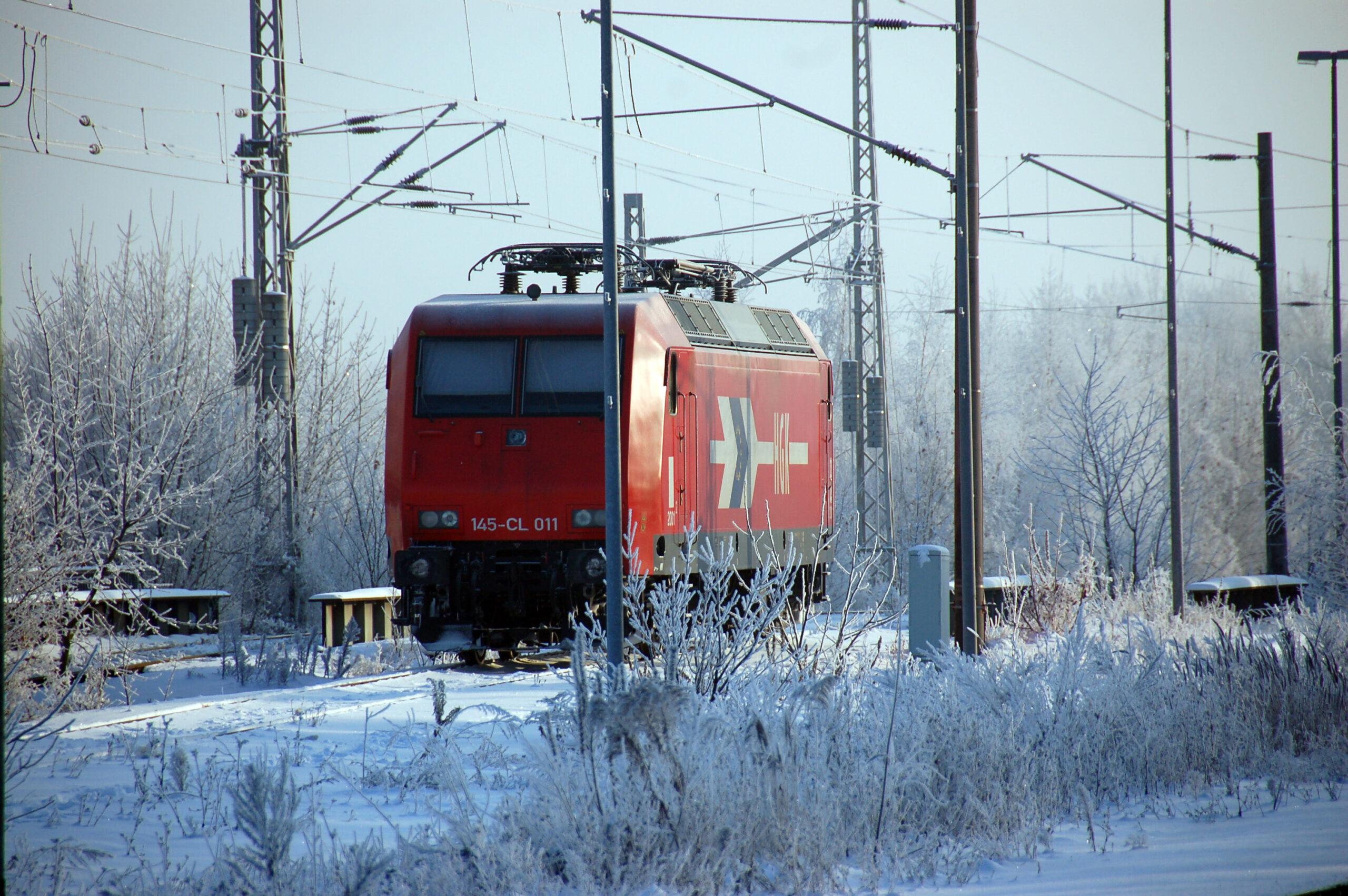 DB-Baureihe 145