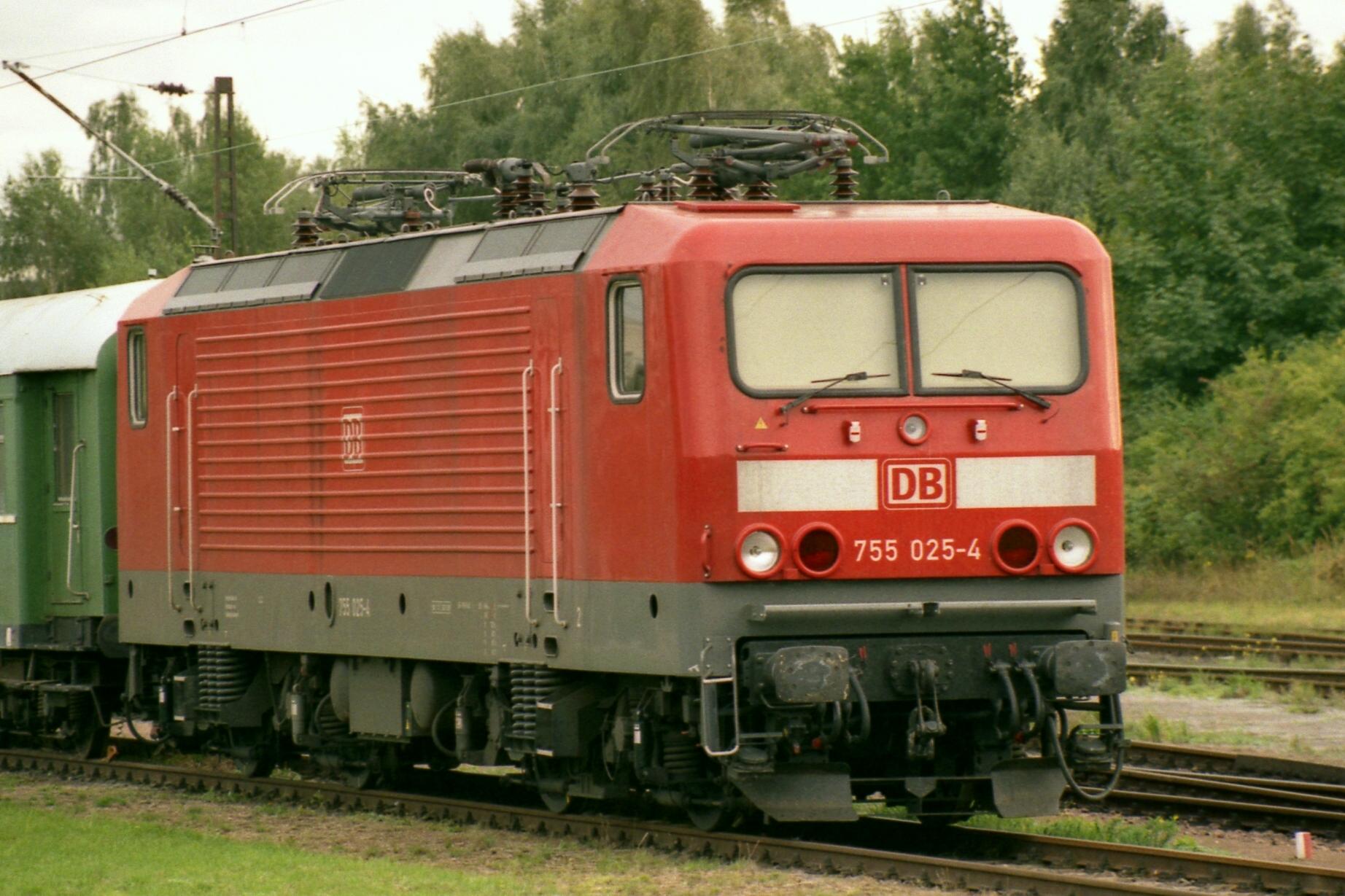 DB-Baureihe 114.5