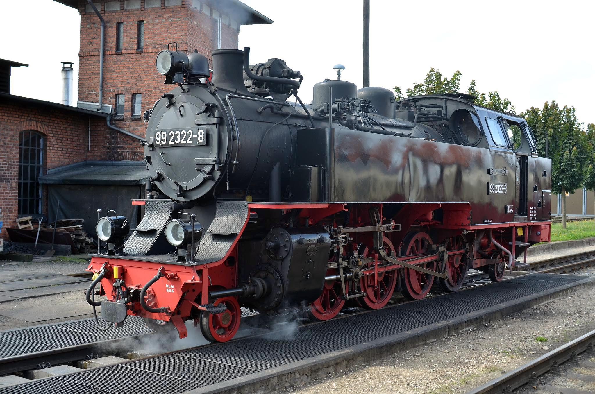 DR-Baureihe 99.32