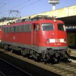 DB-Baureihe E10