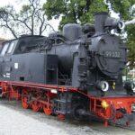 LKM Typ 225 PS Schmalspur
