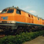 V320 Diesellok
