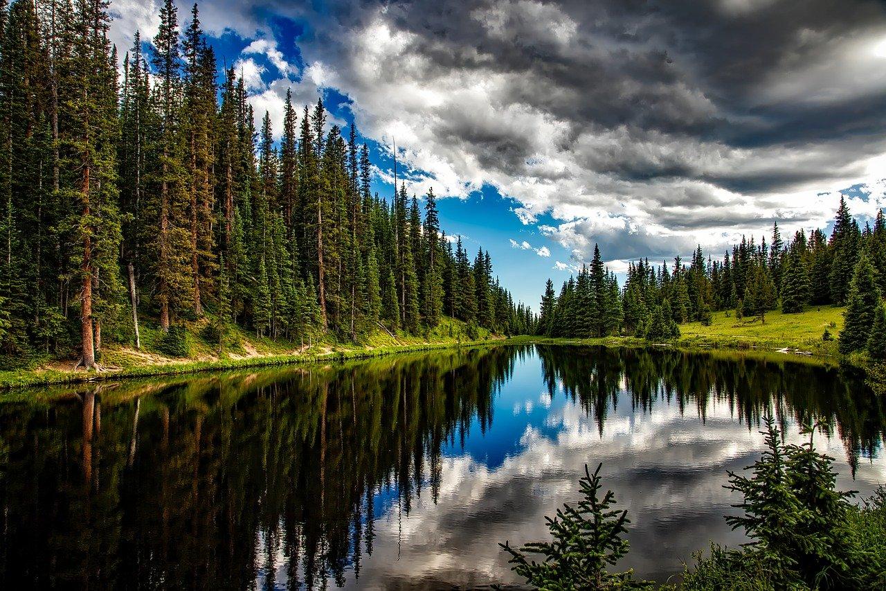 Elbtal Landschaft