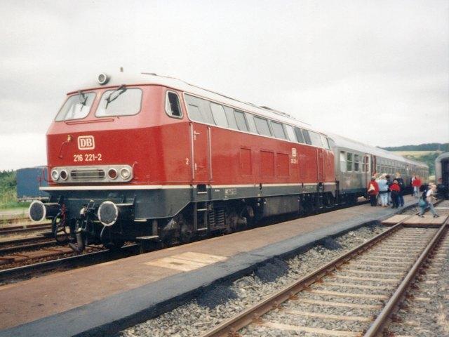 DB-Baureihe 216