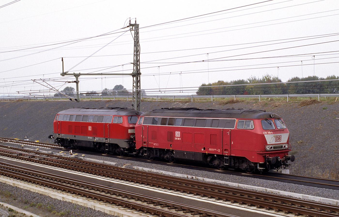DB-Baureihe 226