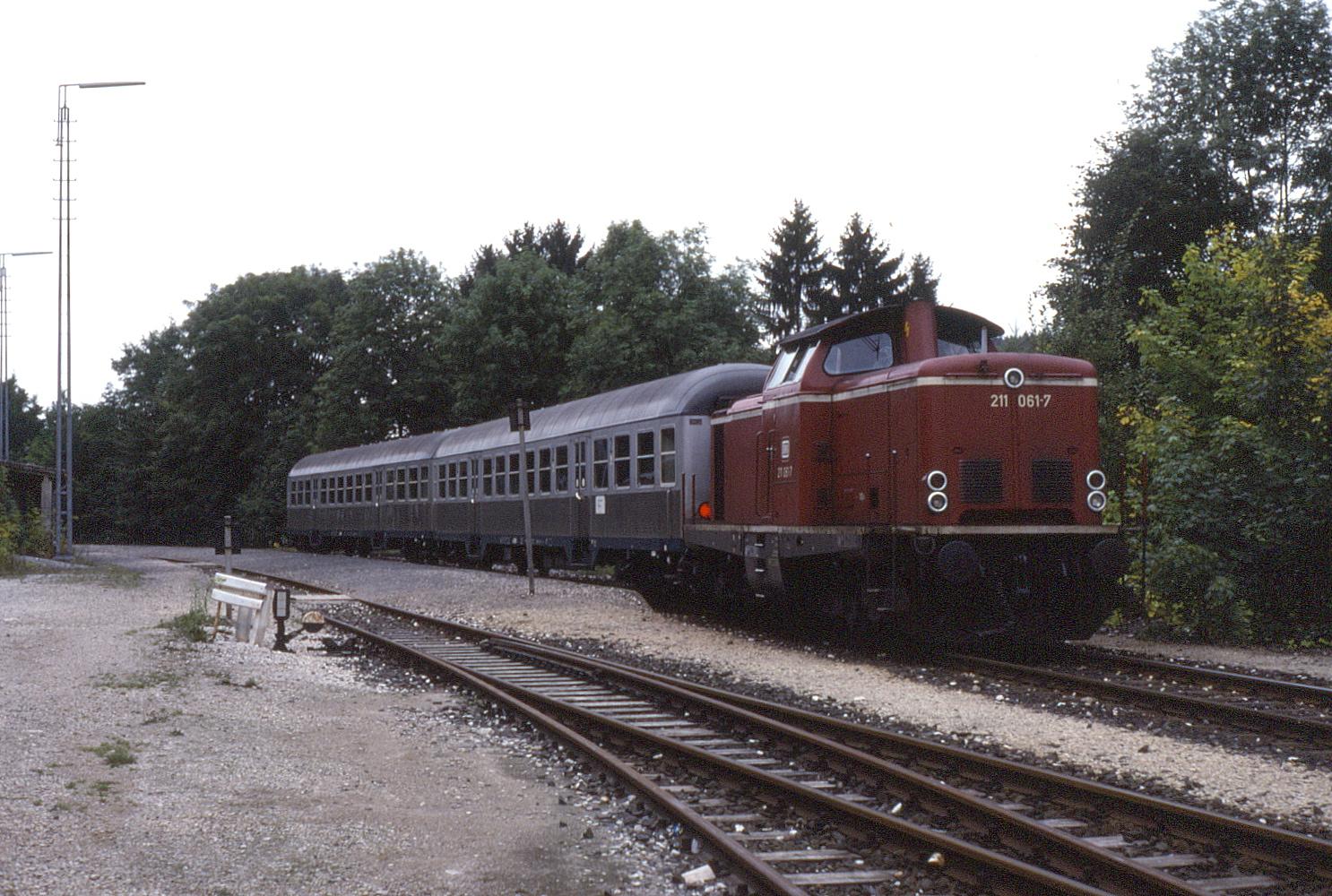 DB-Baureihe 211