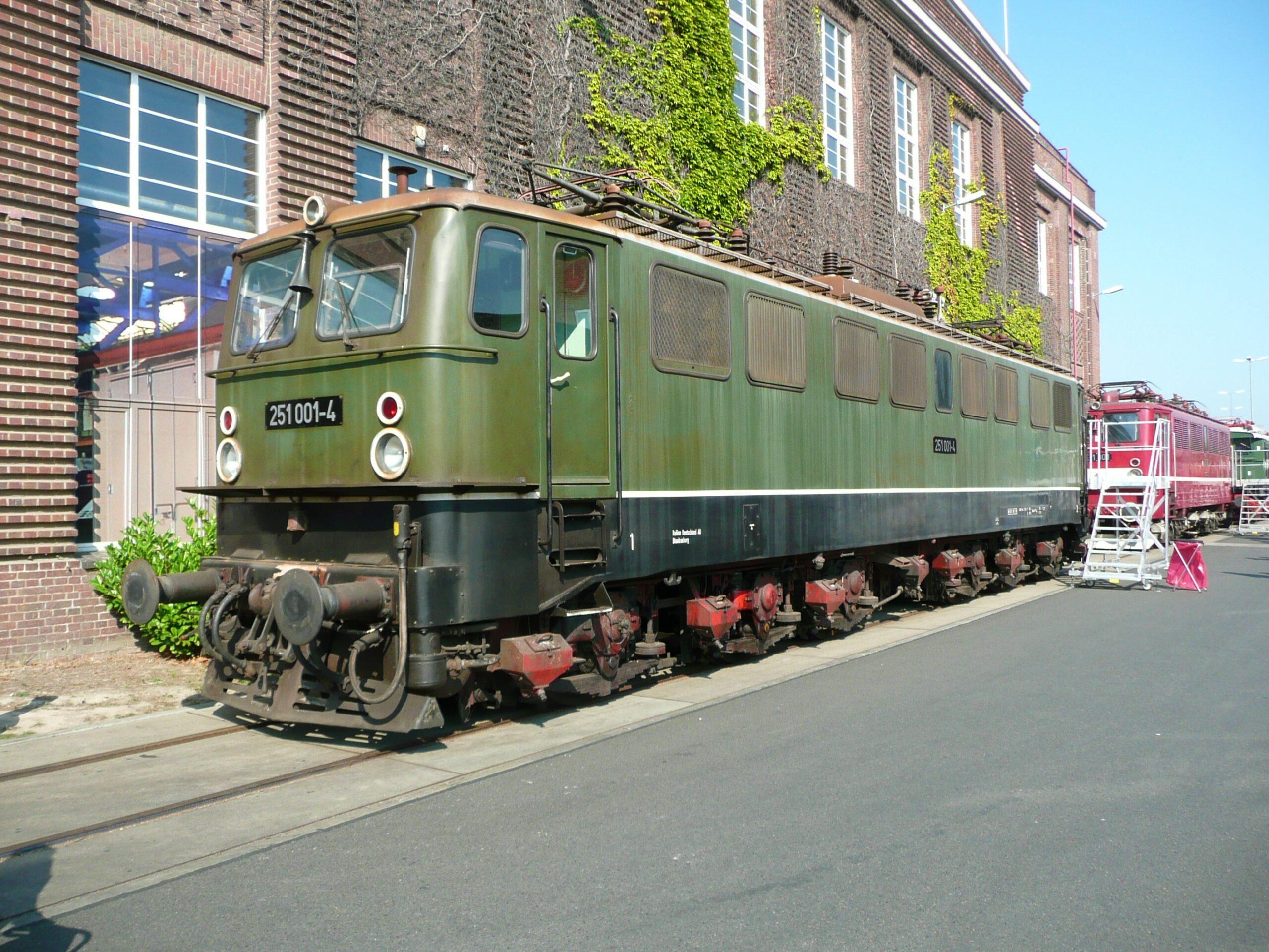 DB-Baureihe 171
