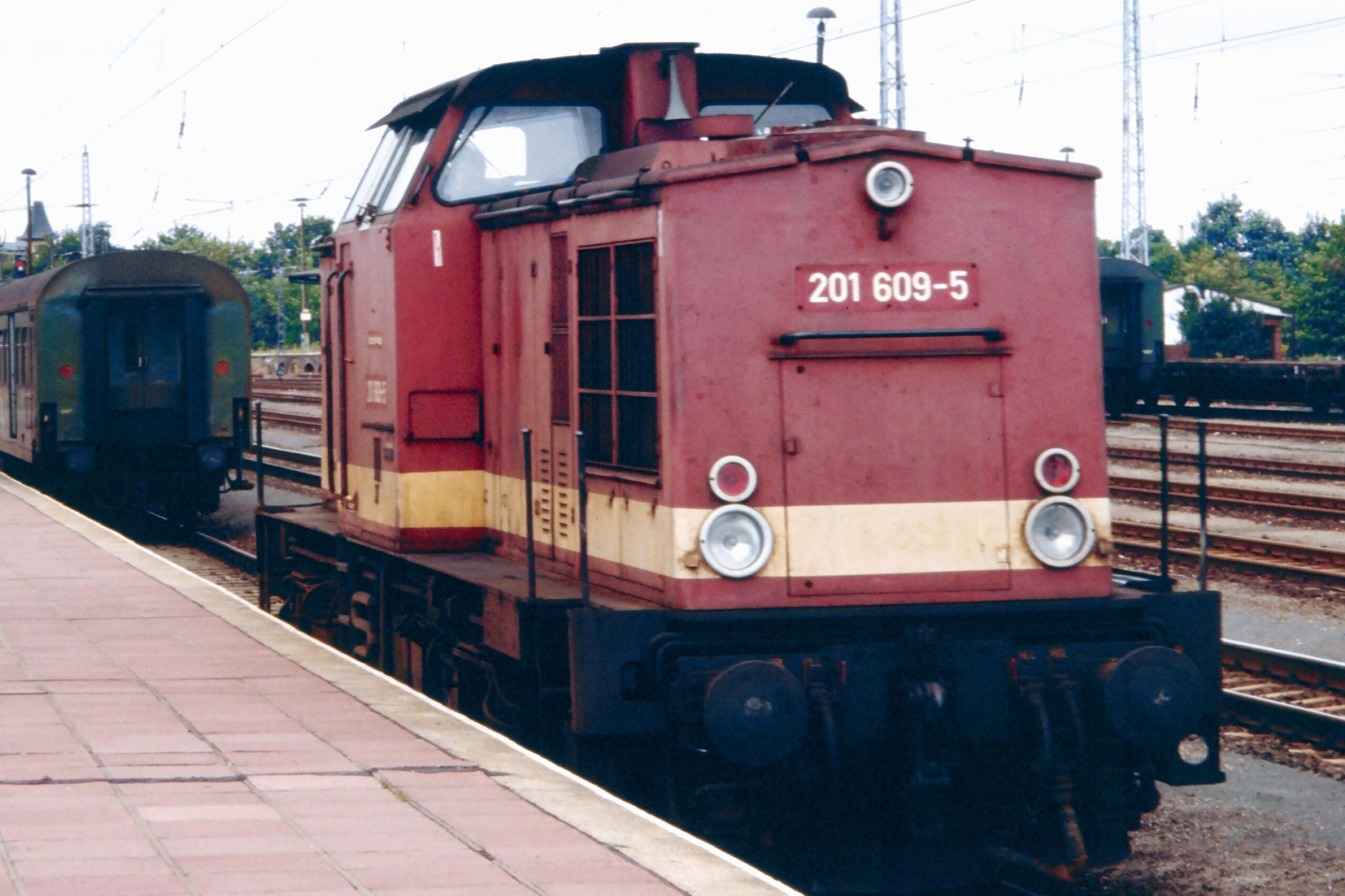 DB-Baureihe 201