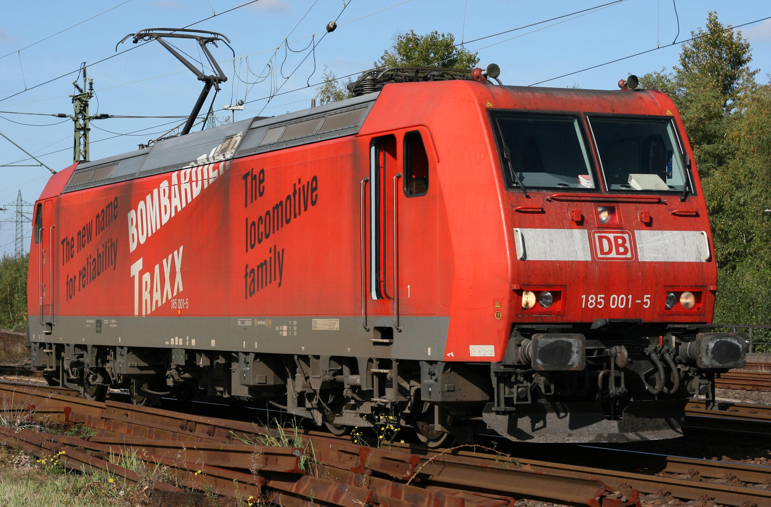 DB-Baureihe 185 (185.0, 185.2, 186.1, 187.0, 187.1)