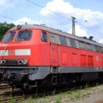 DB-Baureihe 225