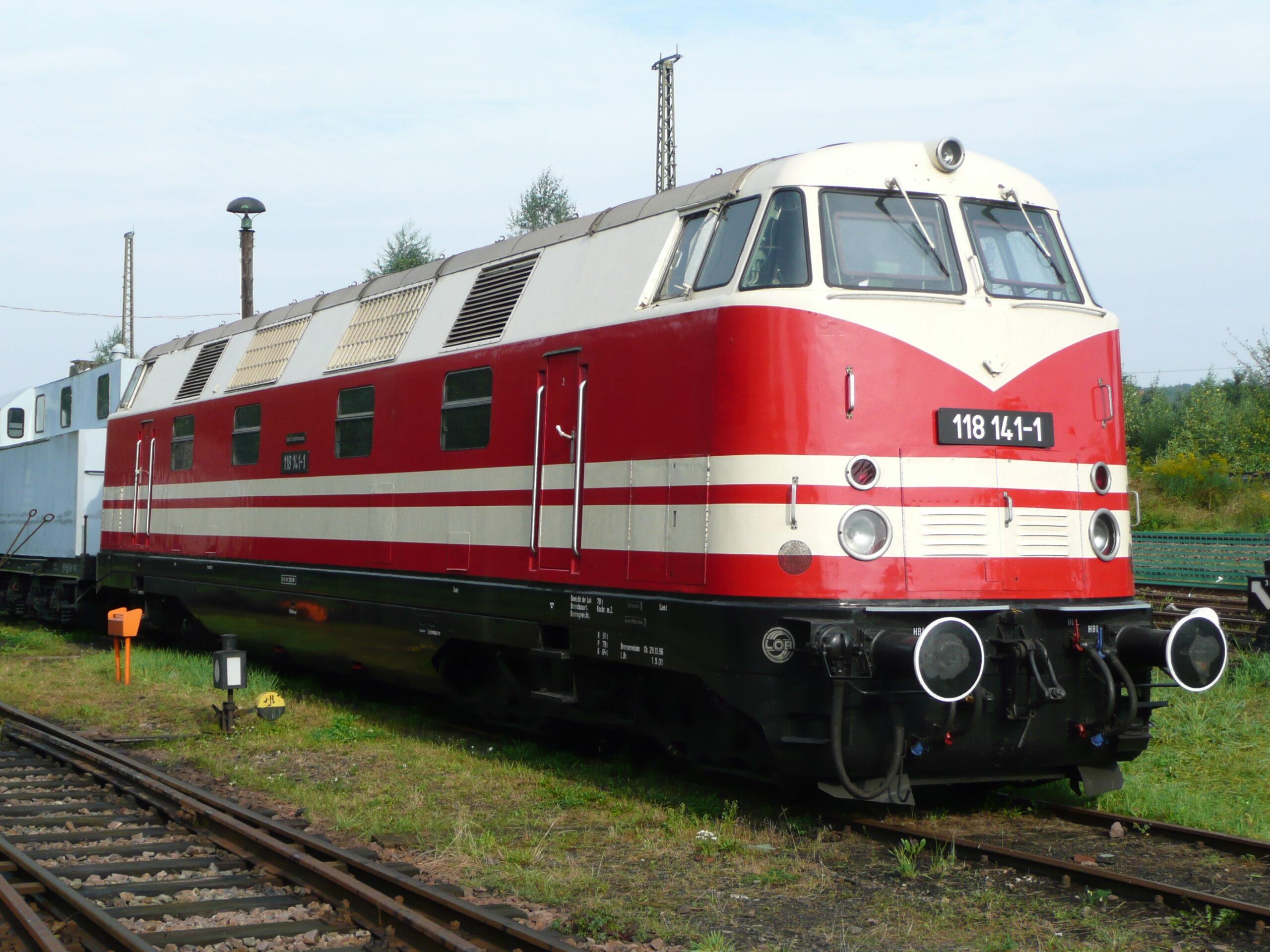 DB-Baureihe 228