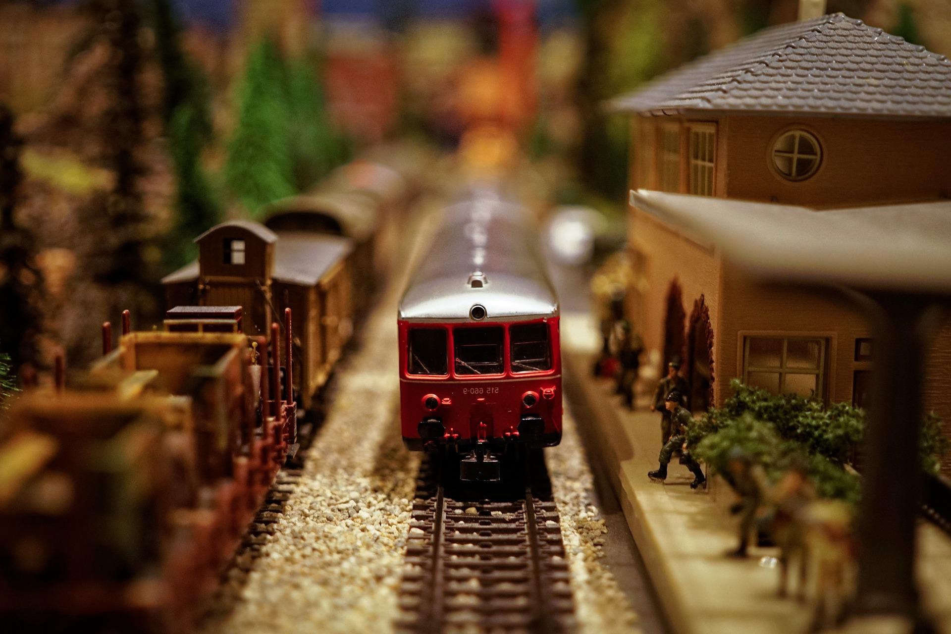 Welche Modell Lokomotiven sind die besten?